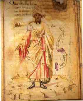 "Jabir ibn Hayyan was a prominent polymath: a chemist and alchemist, astronomer and astrologer, engineer, geographer, philosopher, physicist, and pharmacist and physician. Born and educated in Tus, he later traveled to Kufa. Jābir is held to have been the first practical alchemist. As early as the 10th century, the identity and exact corpus of works of Jābir was in dispute in Islamic circles. His name was Latinized as ""Geber"" in the Christian West and in 13th-century Europe an anonymous writer, usually referred to as Pseudo-Geber, produced alchemical and metallurgical writings under the pen-name Geber. http://en.wikipedia.org/wiki/J%C4%81bir_ibn_Hayy%C4%81n"