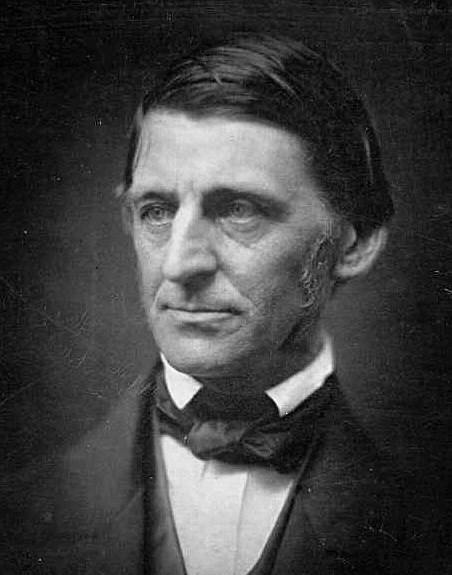Ralph Waldo Emerson | The Book of Life