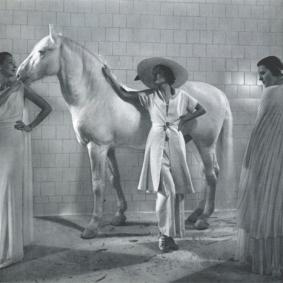 Edward Steichen, White, 1935