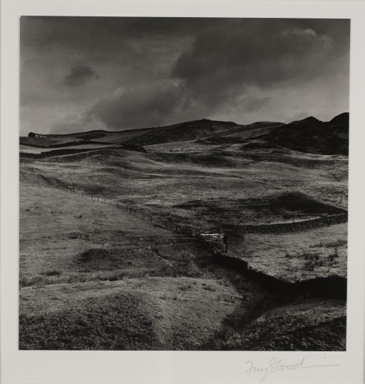 The Remains of Elmet: a collaboration by  Ted Hughes & Fay Godwin