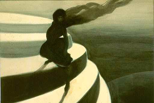 A short film about artist Leon Spilliaert